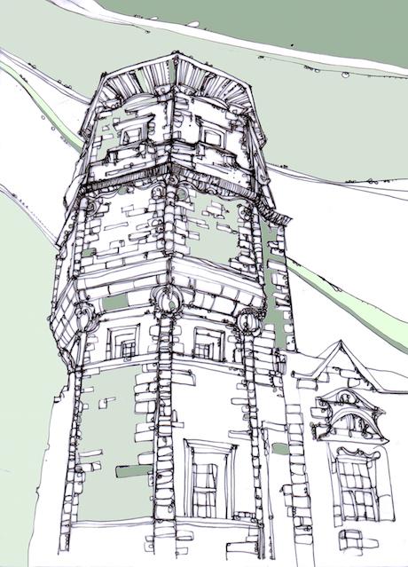 The lighthouse main edit