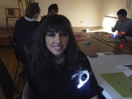 Crafting Light