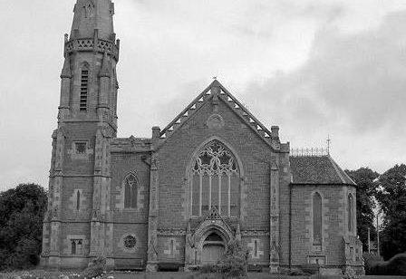 Image: Lochee Parish Church
