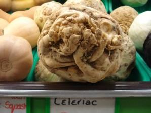 Celeriac 2