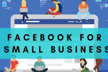 Facebook for Small Biz Workshop