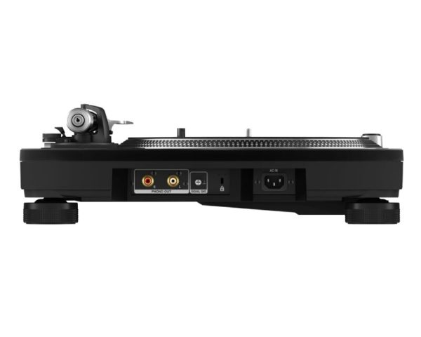 PLX1000 PRO DJ Direct Drive Turntable Black4