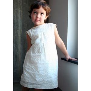Chloe Dress by Nest