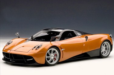 AUTOart-1-18-the-Pagani-HUAYRA-alloy-model-cars-high-end-Collectible-cars