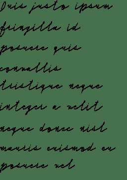 Thin Cursive Font : cursive, Cursive, Signa, Script, Fuente, Pedro, Alexandre, Teixeira, Creative, Fabrica