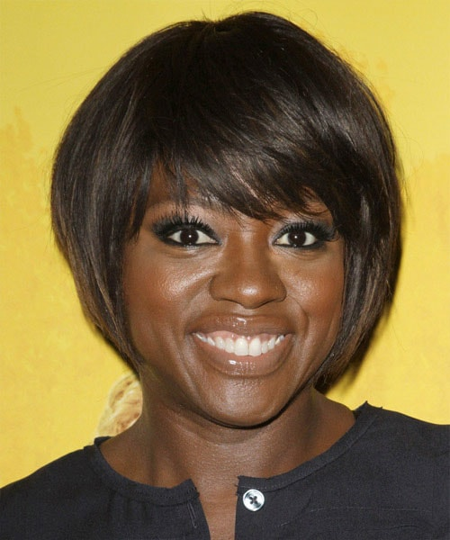26 Excellent Short Bob Hairstyles For Black Women