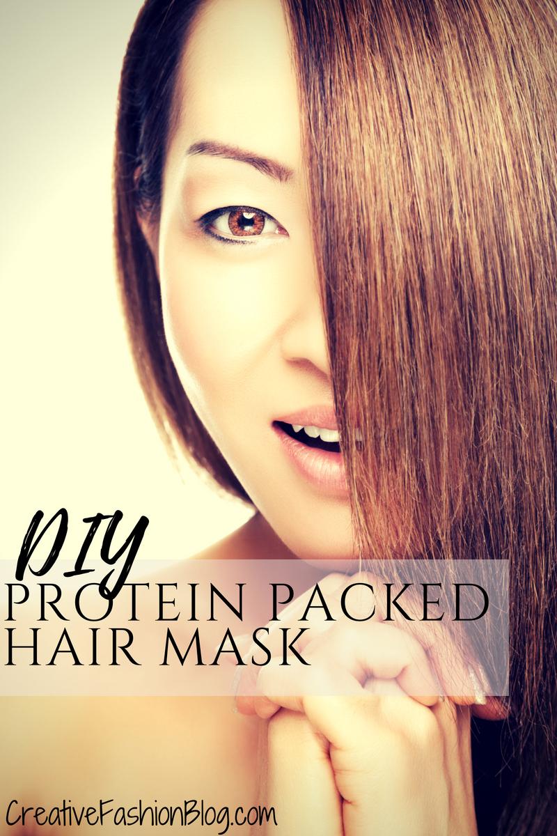 All Natural Hair Lamination Diy Creative Fashion Blog