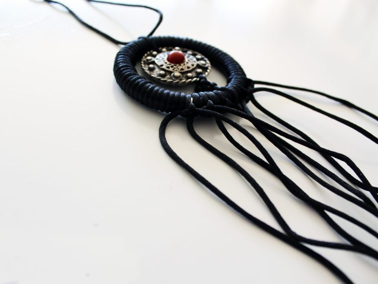 Make This Statement Boho Necklace