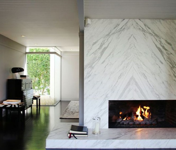 DIY fireplace makeover Archives - Creative Fashion Blog