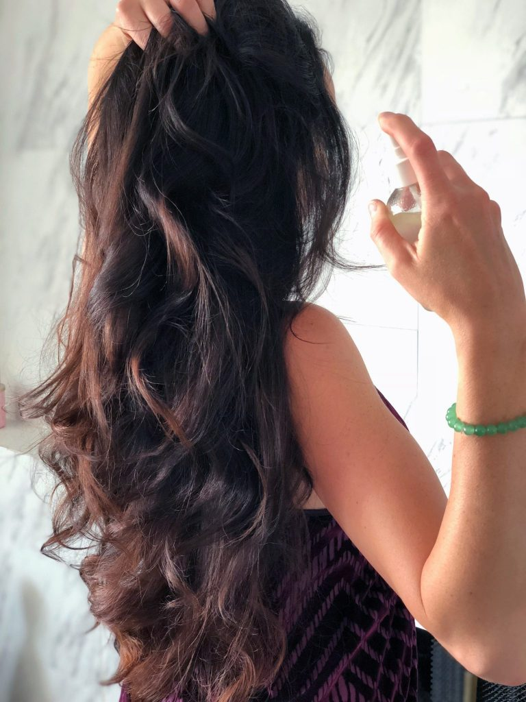 hair health and beauty hacks