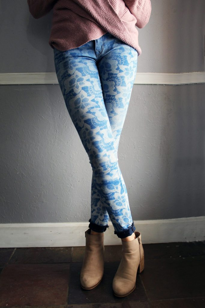 recycled clothing jeans denim