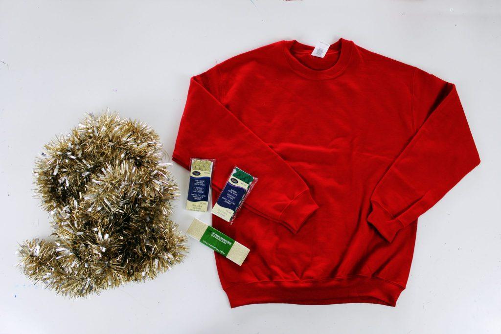 Hedgehog Christmas Sweater.Diy Ugly Christmas Sweater Ideas For Couples Creative
