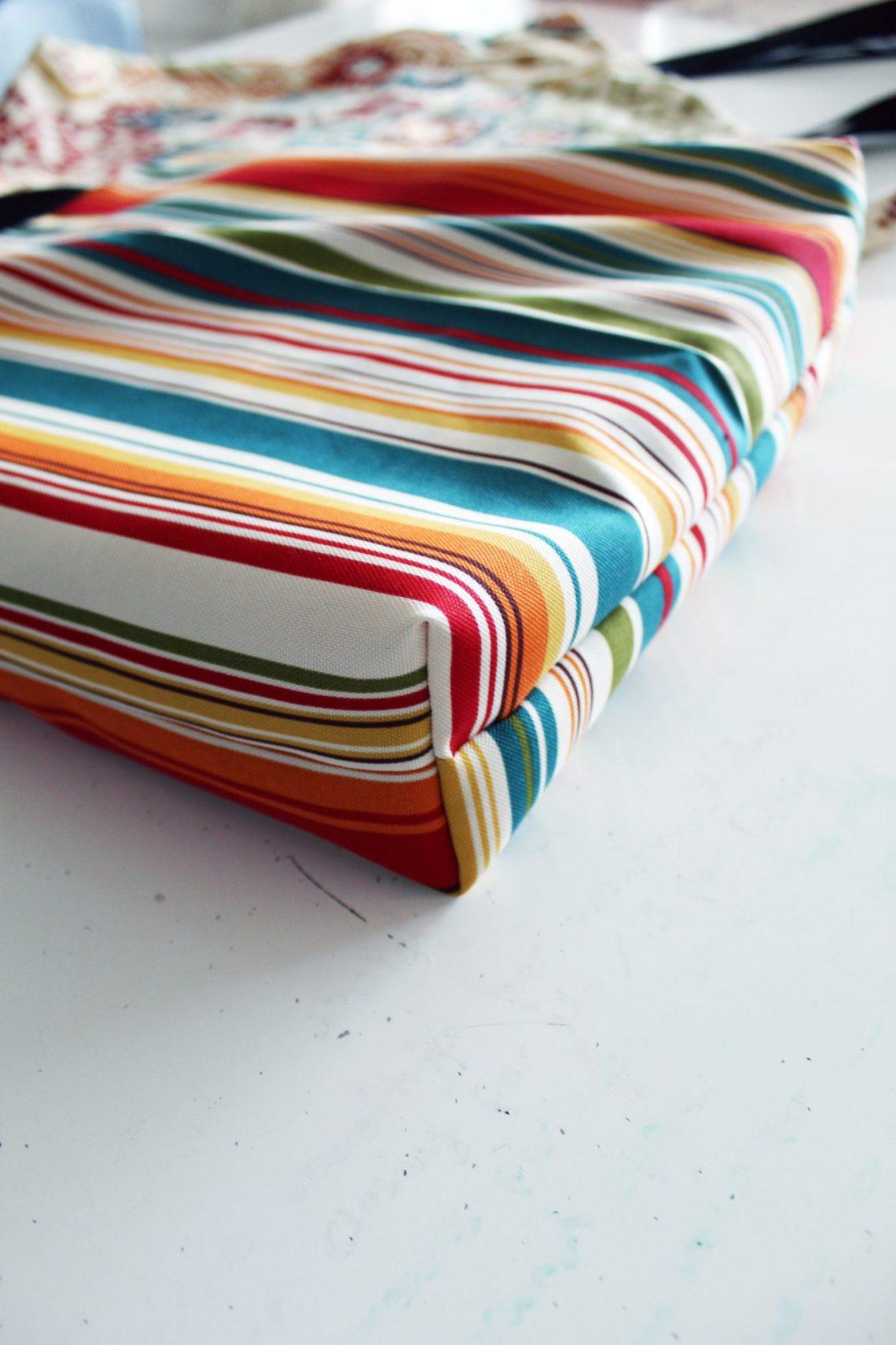 3 easy DIY tote bag sewing patterns