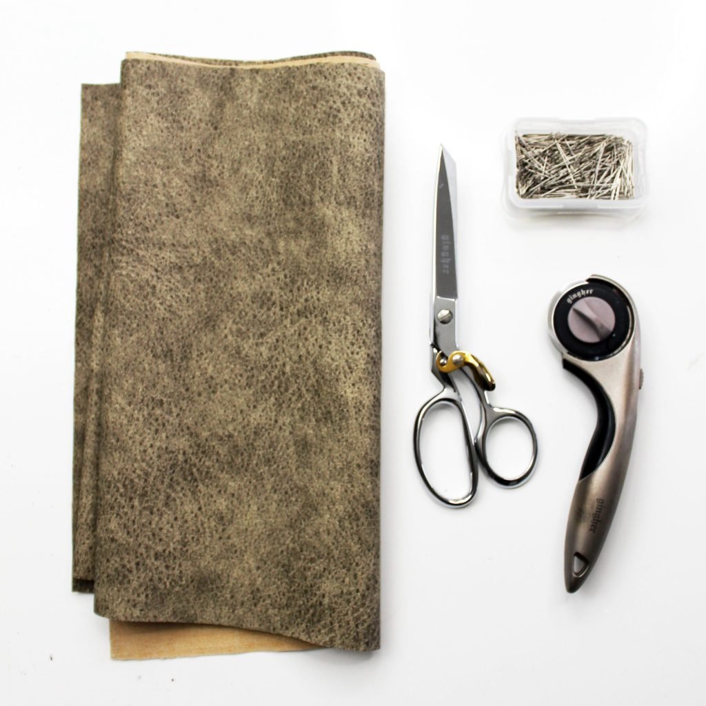 Your step by step guide to bag making