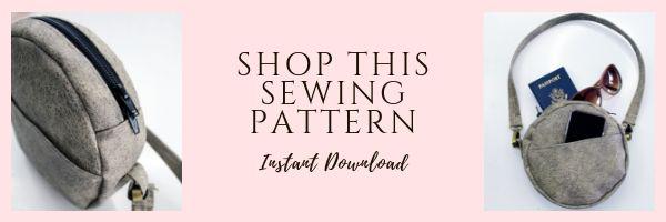shop this bag making pattern