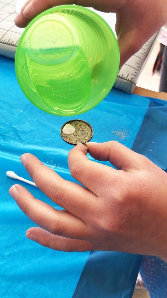 Simple DIY resin pendants easy jewelry making tutorial