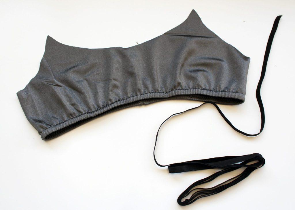 DIY bralette pattern pdf sewing pattern instructions 8