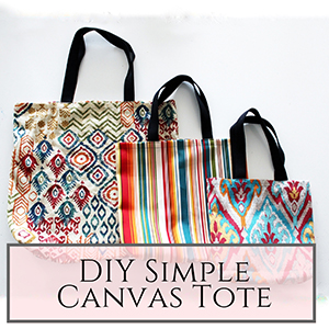 pdf sewing patterns tote bags