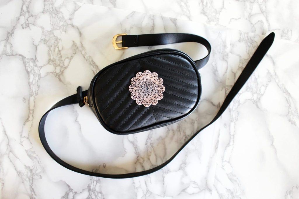boho jewelry tutorials fanny pack