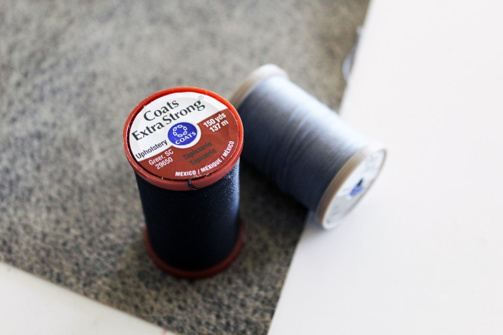 thread for sewing vinyl