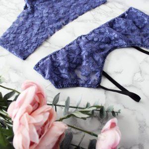 diy seamless panty sewing set