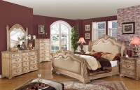 Design Your Home with Antique Bedroom Furniture