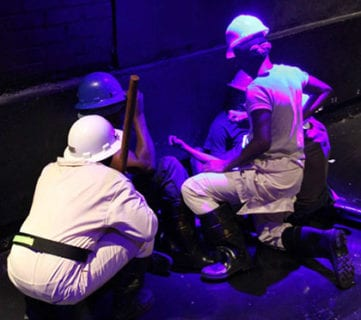 Market Theatre's Egoli Reviewed