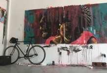 Art@First August House