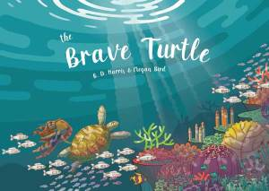 Illustrated books for young imaginations