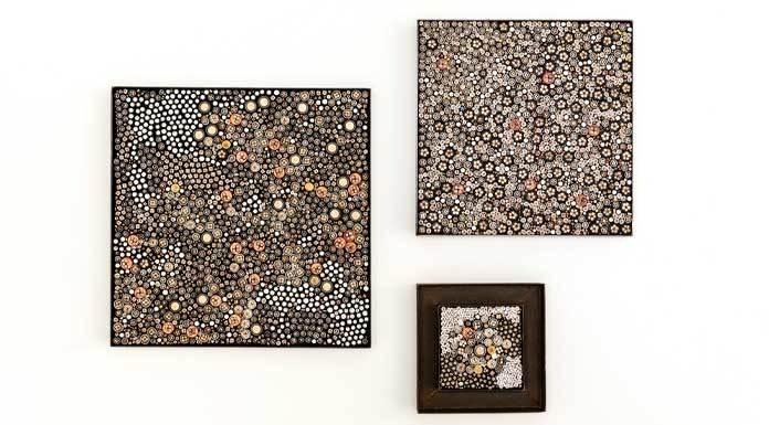 Ingrid Bolton Candice Berman Gallery Contemporary art