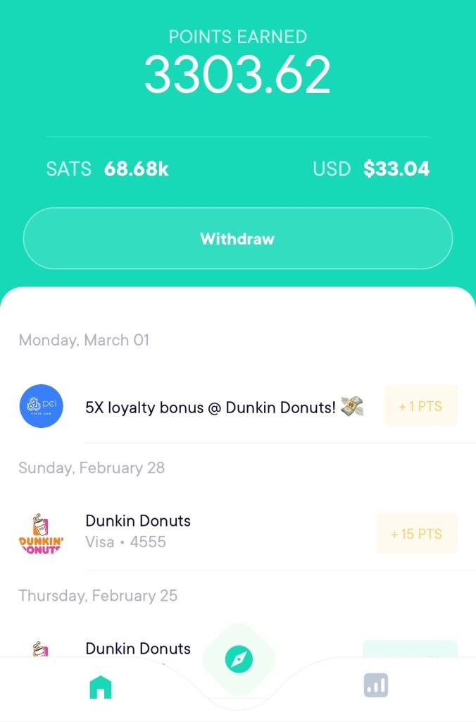 Best free cash back apps