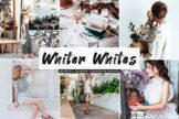 Last preview image of Whiter Whites Mobile & Desktop Lightroom Presets