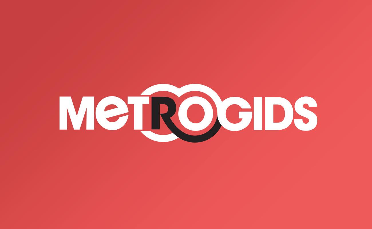 Metrogids Logo