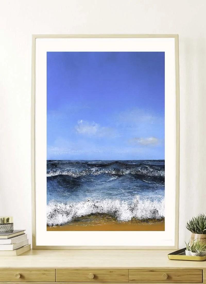 seascape 4 open edition