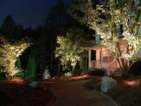 Night Lighting | Creative Garden Spaces