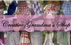 Creative Grandma's Patterns, Instructions & More