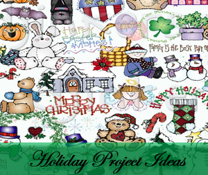 Holiday Projects