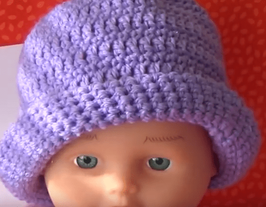 Baby Hat2