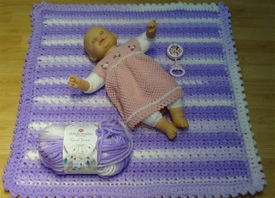 # 702 Sweet Dream Baby Play mat Photo