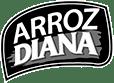 Logo Arroz Diana