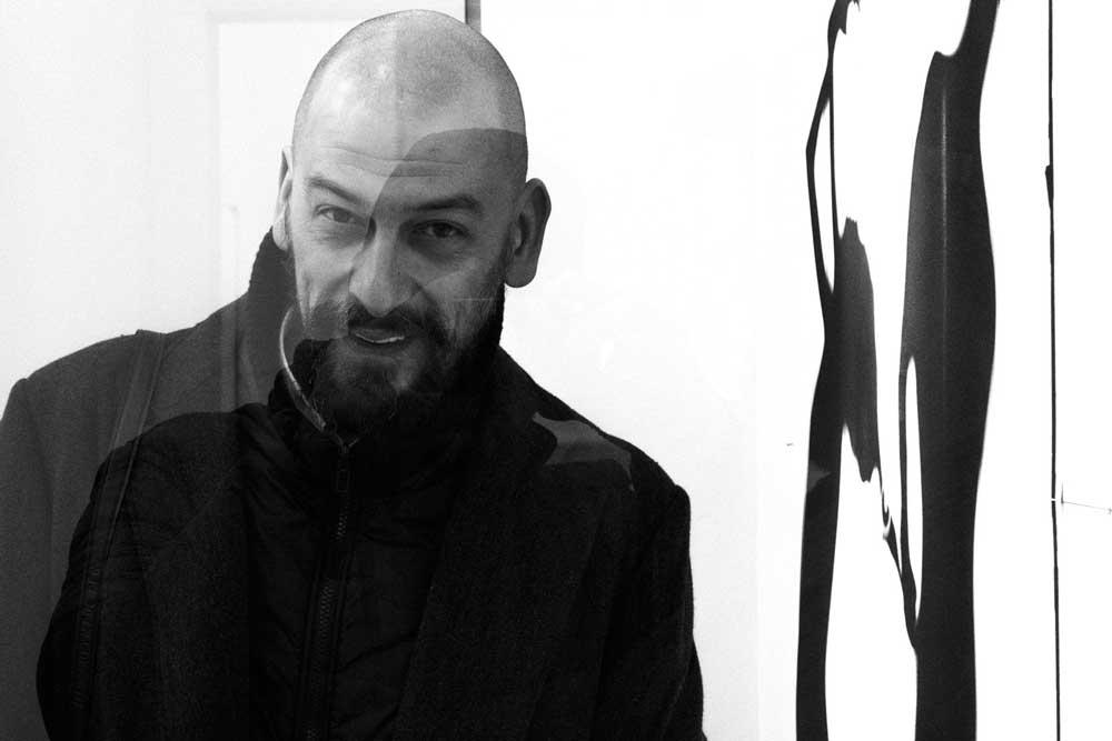 Anima Animus - фотографска изложба на Темелко Темелков