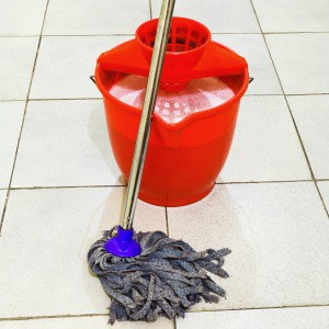 6 quick tips for cleaning tile floors