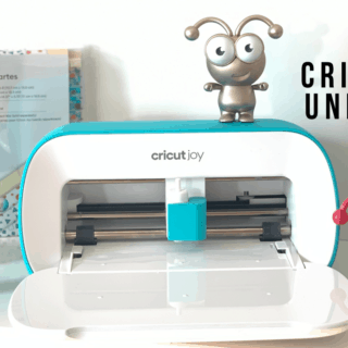 Cricut Joy Unboxing - housewivesofriverton.com