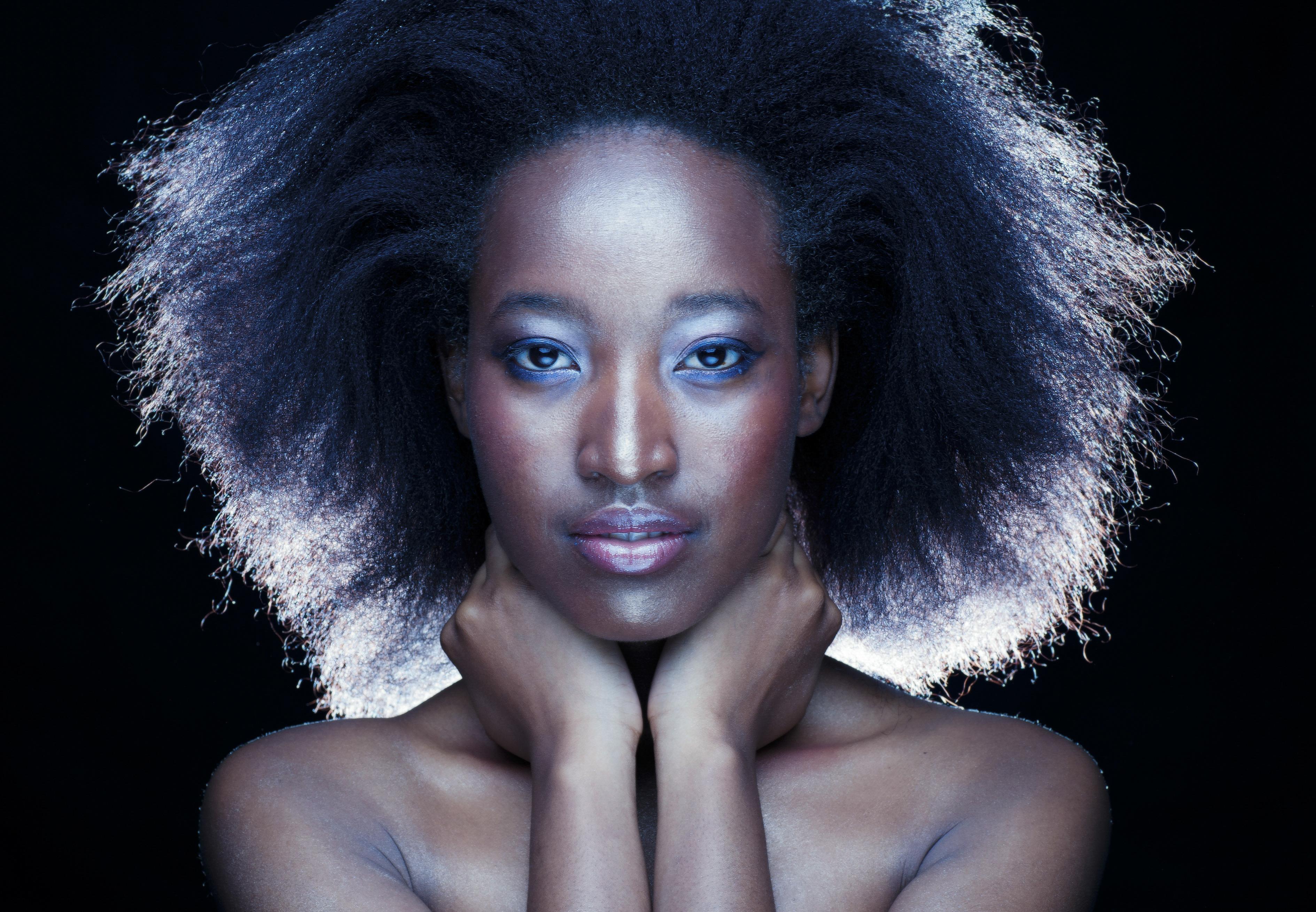 female model midlands agency fashion grace