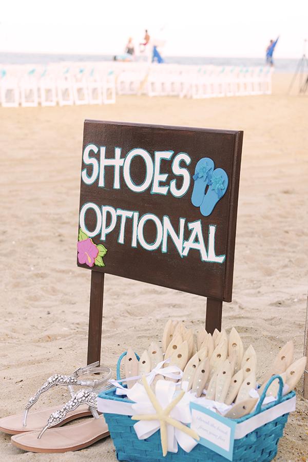 Delaware Beach Wedding Photographer