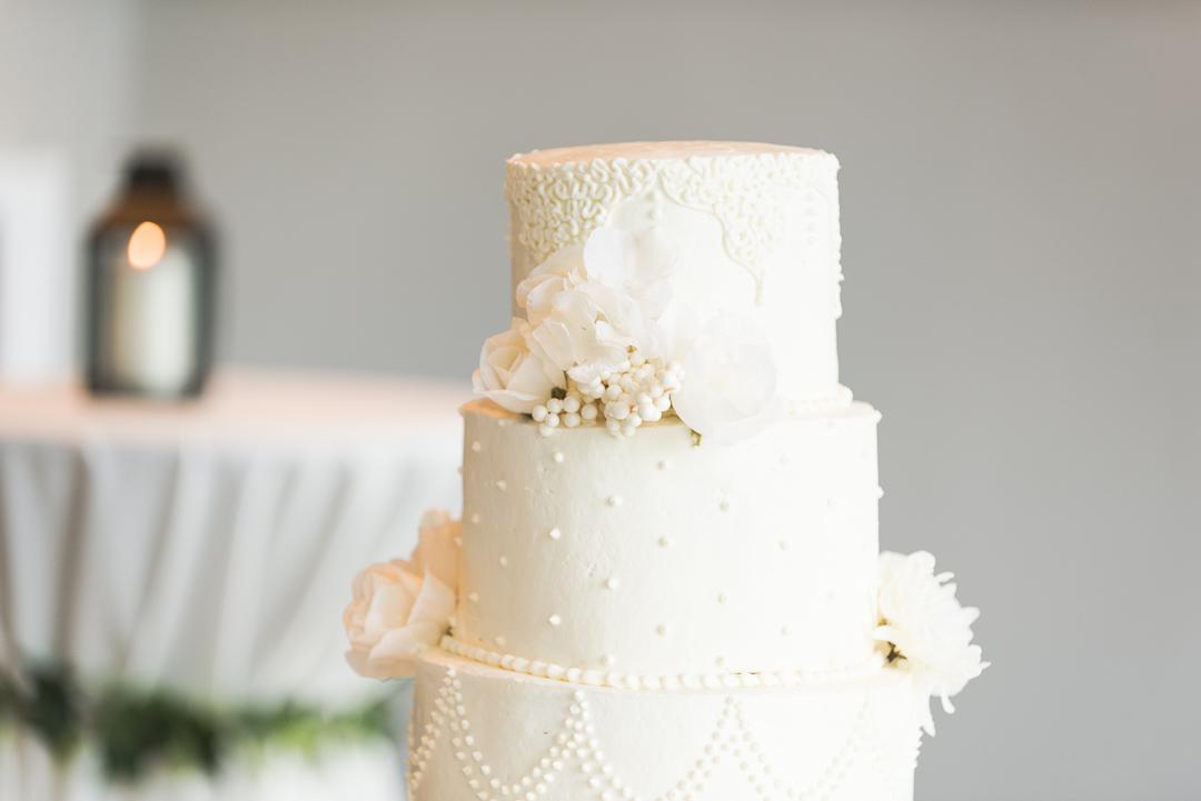 Wilmington Delaware Wedding Cake