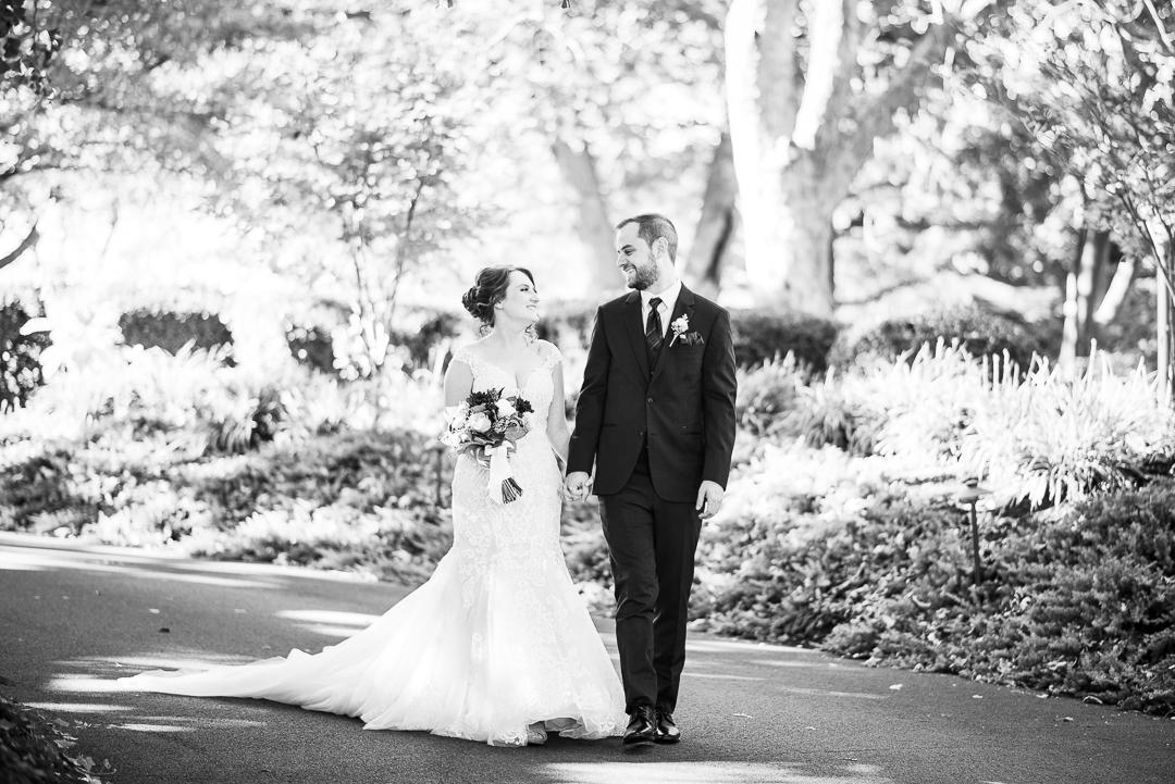 October Wedding in Wilmington Delaware