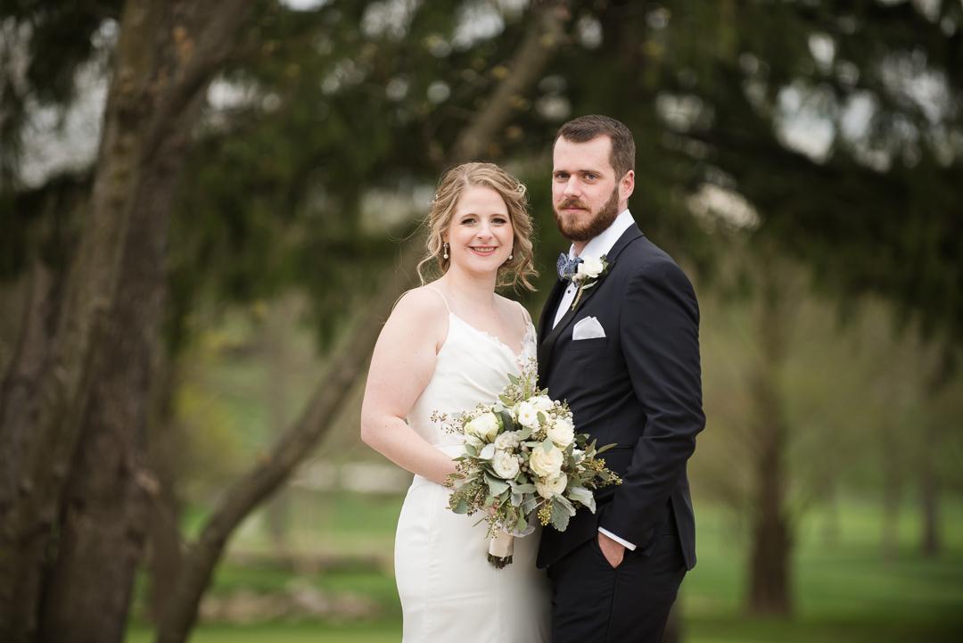 Whitemarsh Valley wedding