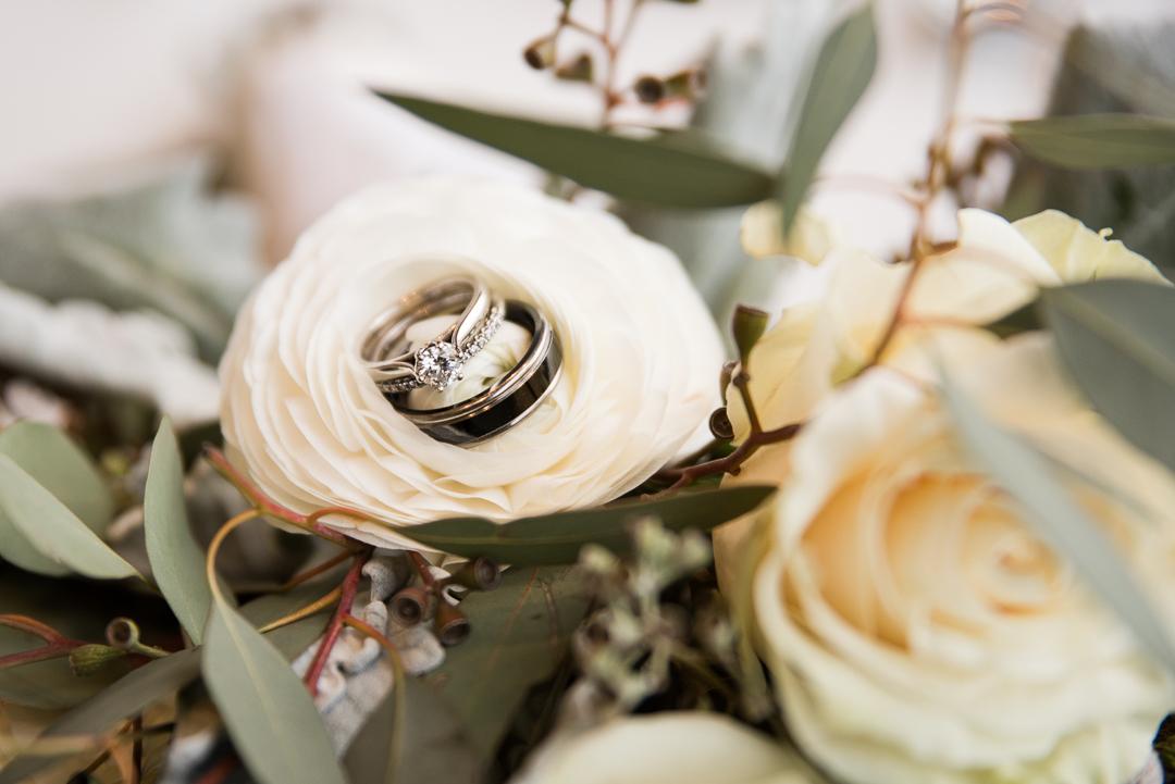 Whitemarsh Valley wedding reception