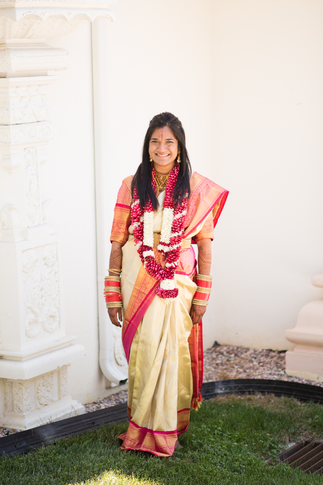 Indian bride in Delaware